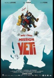 Nelly & Simon:  Mission Yeti V.F.