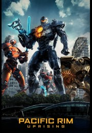 Pacific Rim: Uprising