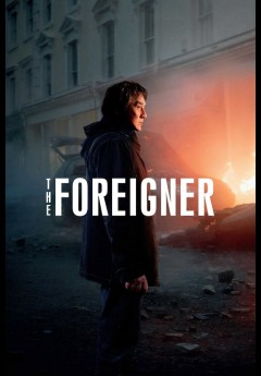 The Foreigner V.F.